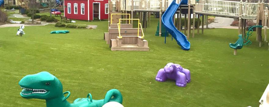 prestons hope playground