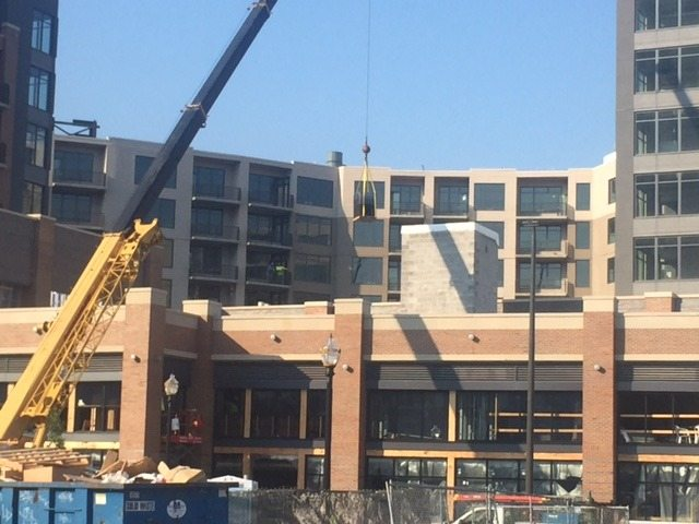 Find out the Role of ForeverLawn Northern Ohio in the Reconstruction of the Flats at East Bank