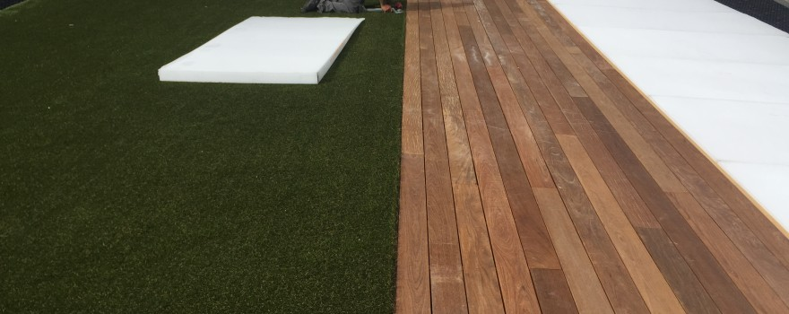 Custom ADA ramps by ForeverLawn Northern Ohio