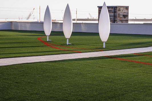 Cleveland Artificial Grass