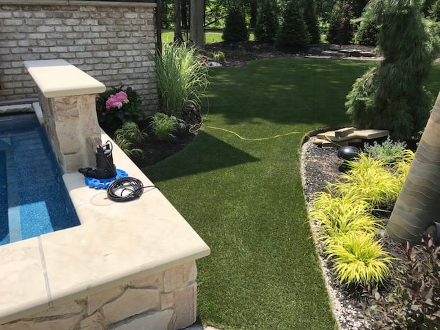 Contact ForeverLawn Northern Ohio to schedule an artificial grass consultation!