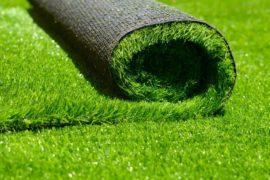 Benefits of Synthetic Turf