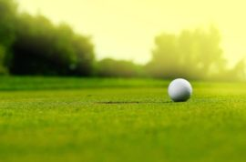 Why Golfers Like Artificial Grass