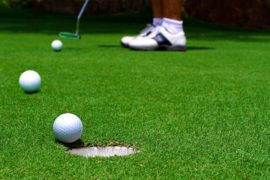 GolfGreens: Top Synthetic Putting Turf Option