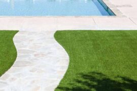 How to Care for Your Synthetic Turf